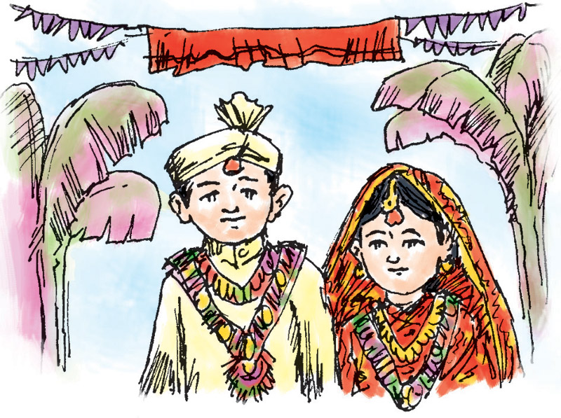 Child Marriage Restraint Act 2017: A Brief Review